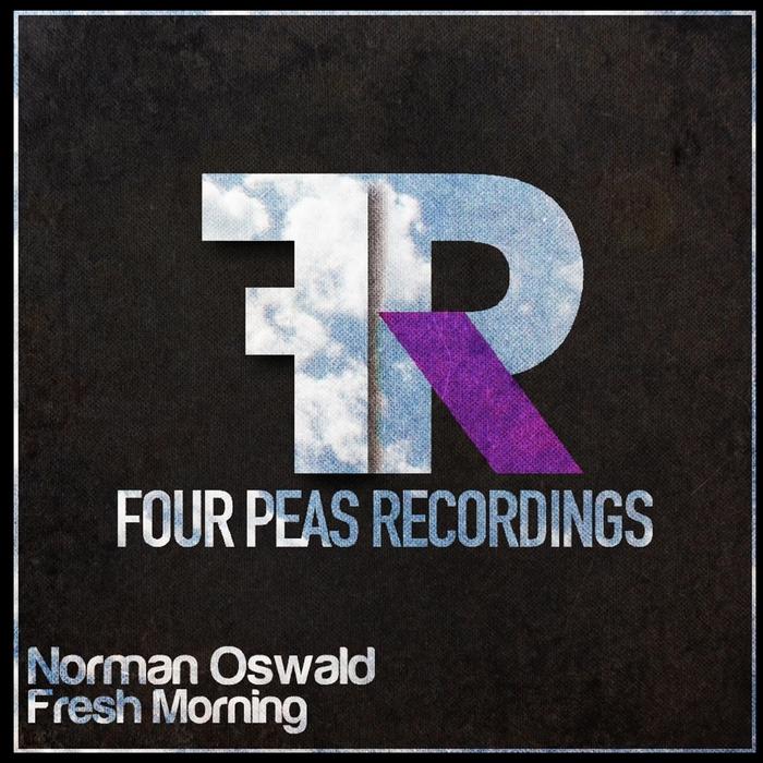 NORMAN OSWALD - Fresh Morning