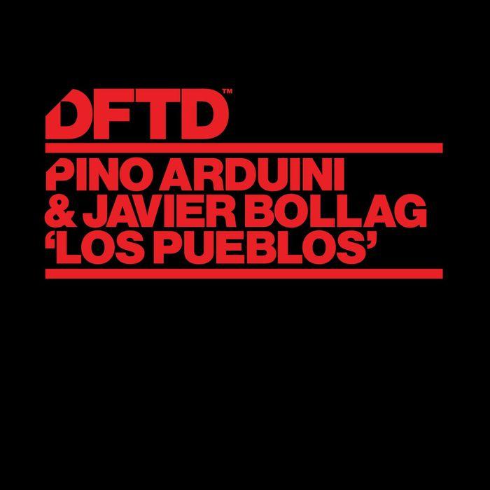PINO ARDUINI/JAVIER BOLLAG - Los Pueblos