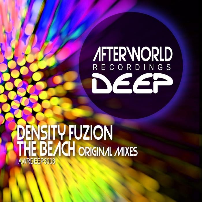 DENSITY FUZION - The Beach