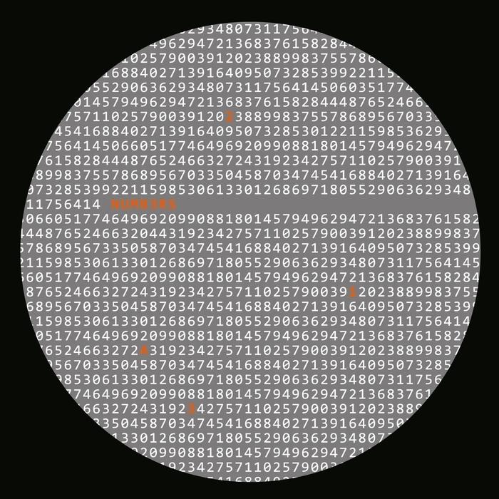 THOMAS STIELER/DANIEL STEFANIK - Numbers Pt 1