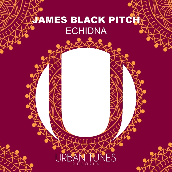 JAMES BLACK PITCH - Echidna