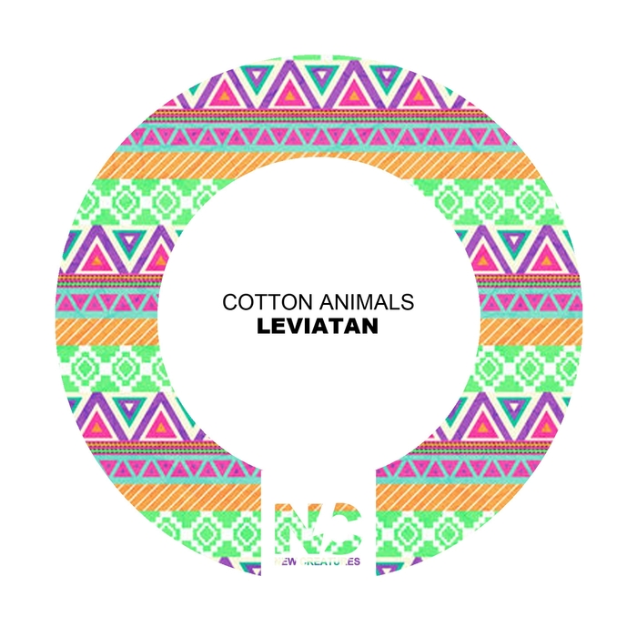 COTTON ANIMALS - Leviatan