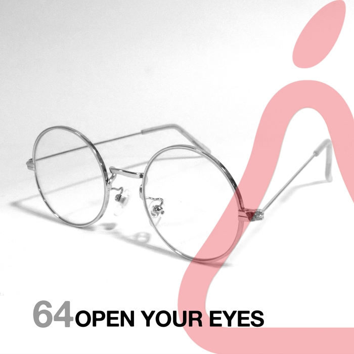 CELE - Open Your Eyes