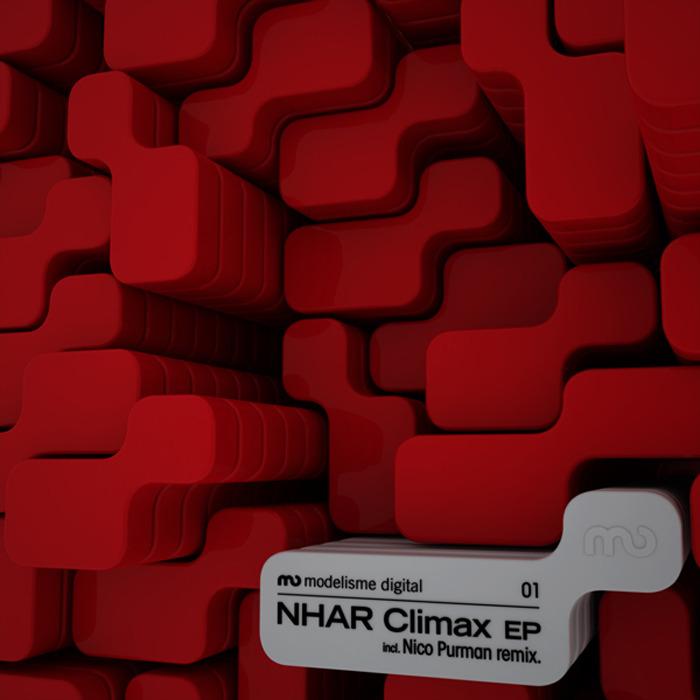 NHAR - Climax EP