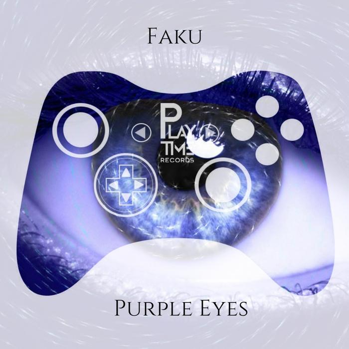 FAKU - Purple Eyes