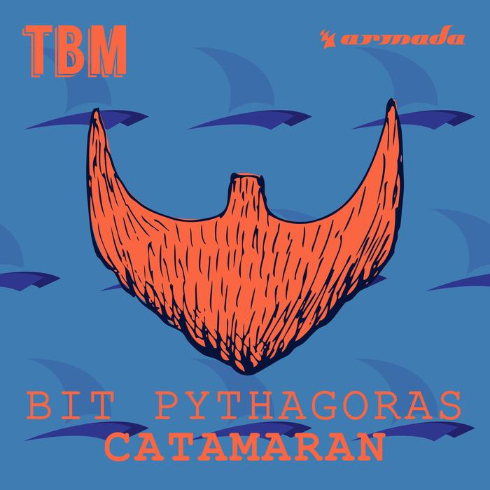 BIT PYTHAGORAS - Catamaran