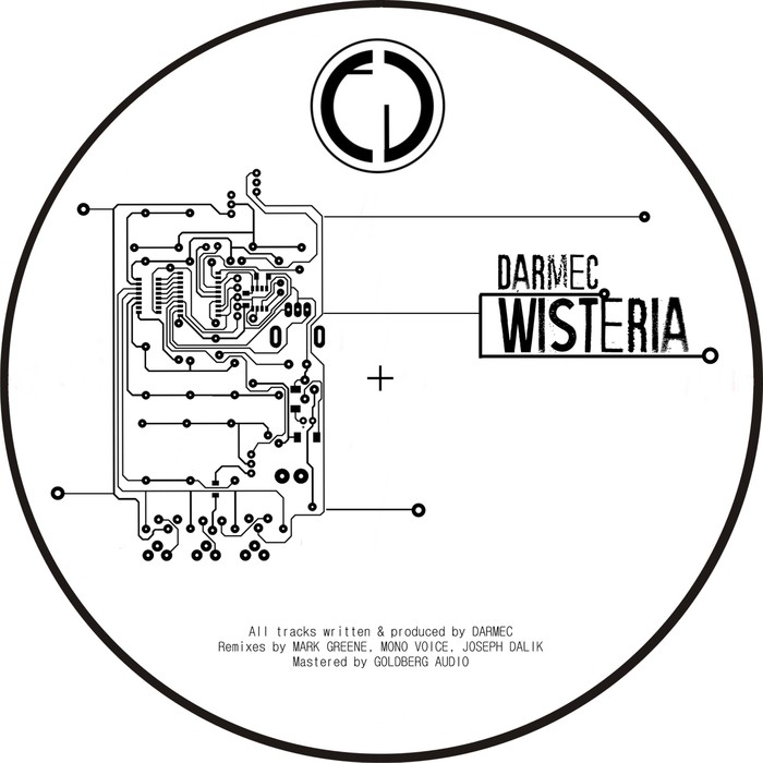 DARMEC - Wisteria