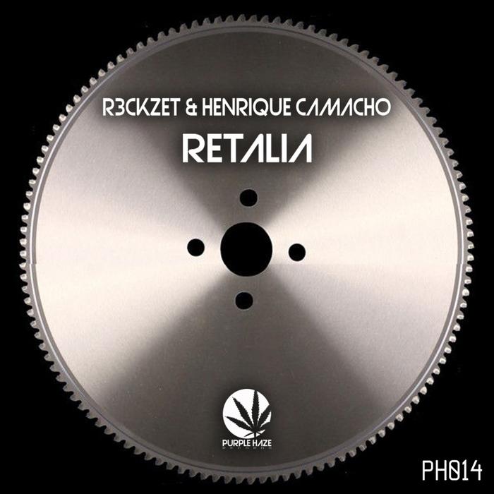 R3CKZET/HENRIQUE CAMACHO - Retalia