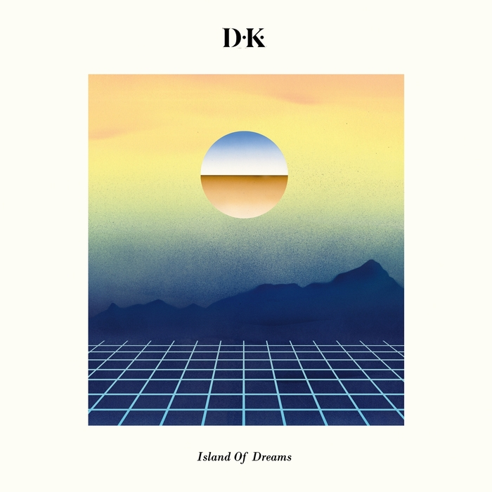 DK - Island Of Dreams