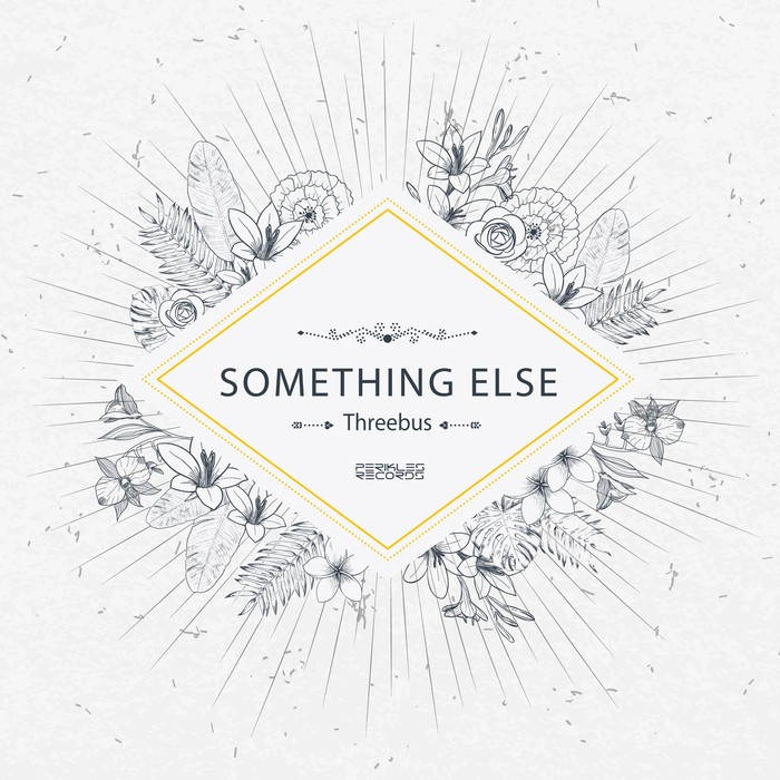 THREEBUS - Something Else