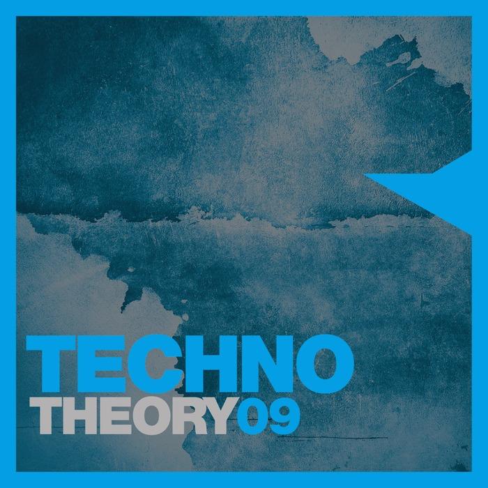 VARIOUS - Techno Theory Vol 9