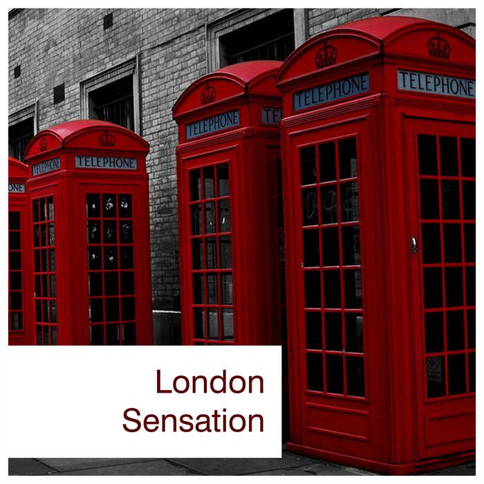 VARIOUS - London Sensation