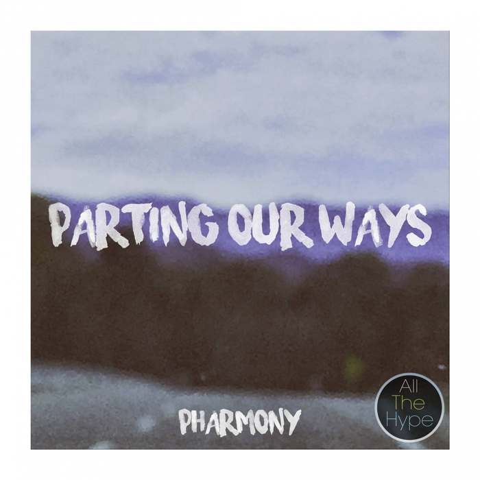PHARMONY - Parting Our Ways EP