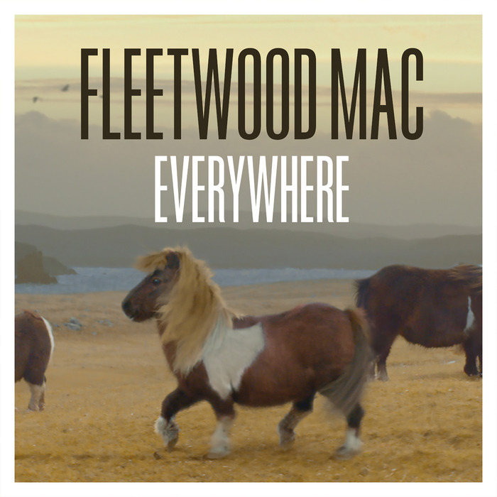 FLEETWOOD MAC - Everywhere