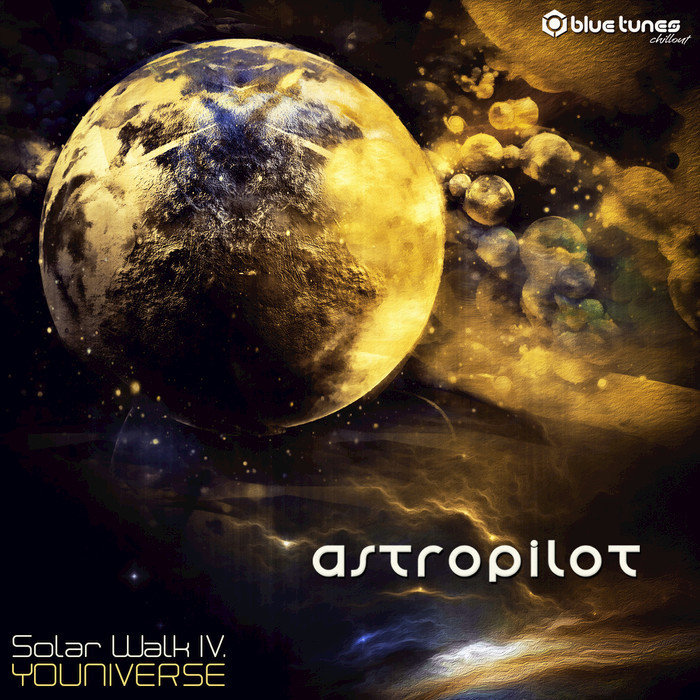 ASTROPILOT - Solar Walk IV Youniverse