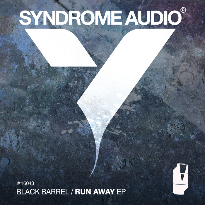 BLACK BARREL - Run Away EP