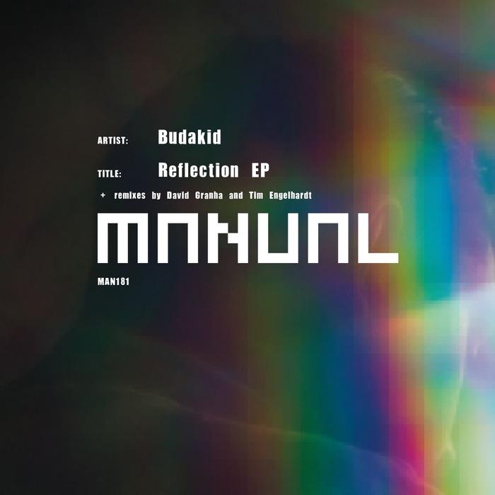 BUDAKID - Reflection EP