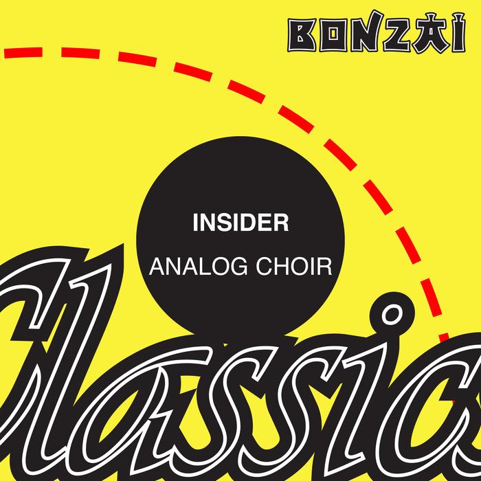 INSIDER - Analog Choir