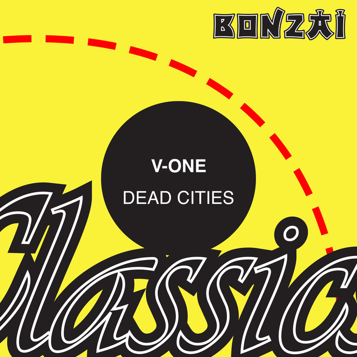 V ONE - Dead Cities