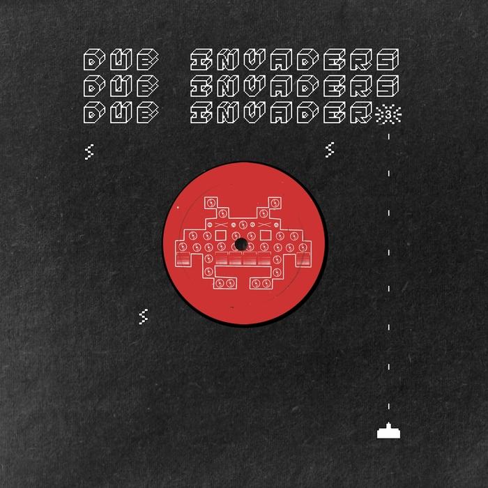DUB INVADERS - Dub Invaders Vol 3