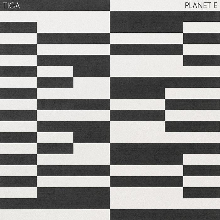 TIGA - Planet E