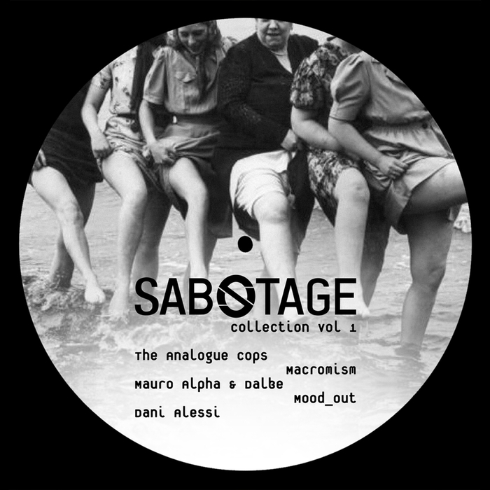 VARIOUS - Sabotage Collection Vol 1
