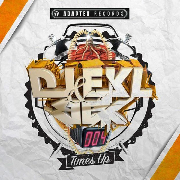 DJ EKL/BBK - Times Up