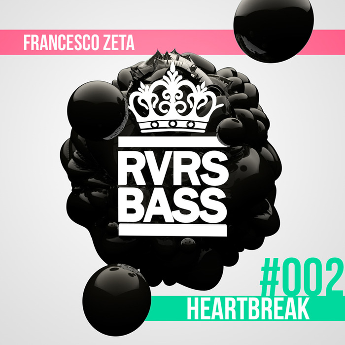 FRANCESCO ZETA - Heartbreak