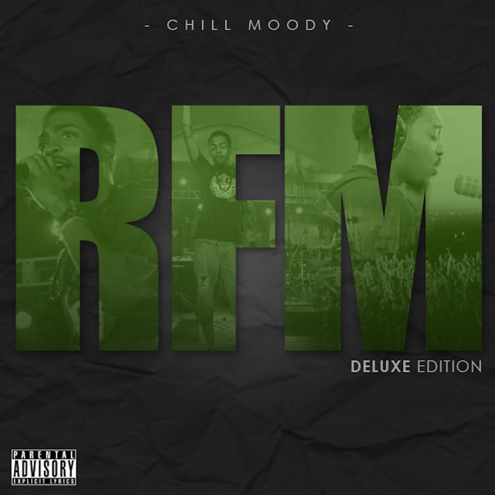 CHILL MOODY - Rfm