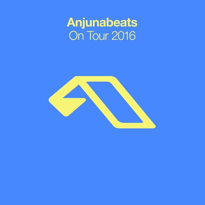 VARIOUS - Anjunabeats On Tour 2016