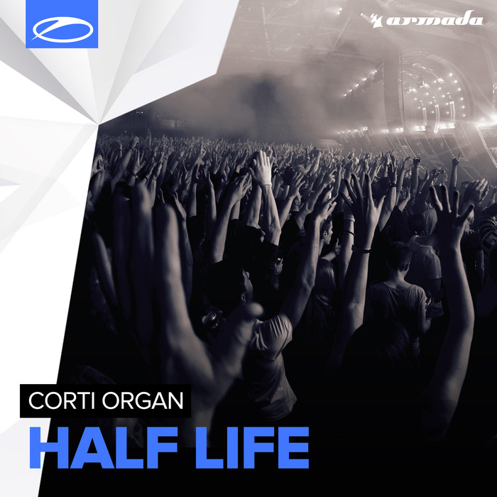 CORTI ORGAN - Half Life