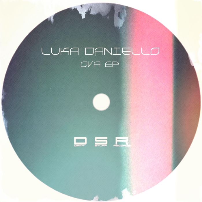 LUKA DANIELLO - Ova EP