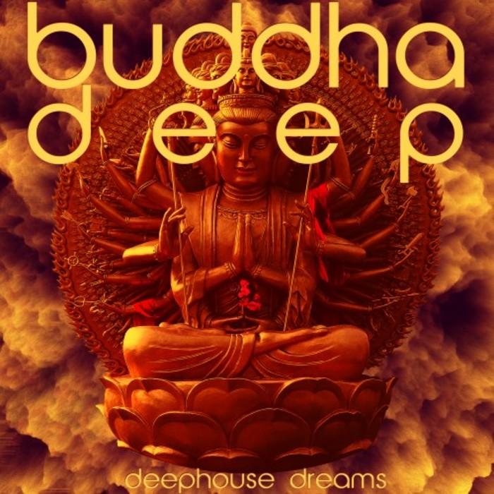 VARIOUS - Buddha Deep