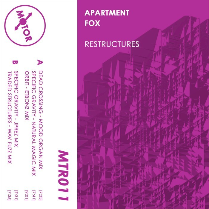 APARTMENT FOX - Restructures