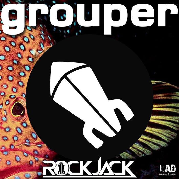 ROCKJACK - GROUPER
