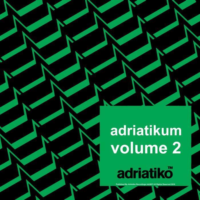 VARIOUS - Adriatikum Vol  2