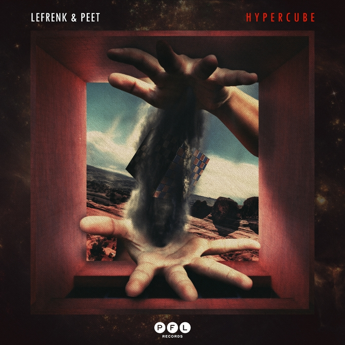 LEFRENK/PEET - Hypercube