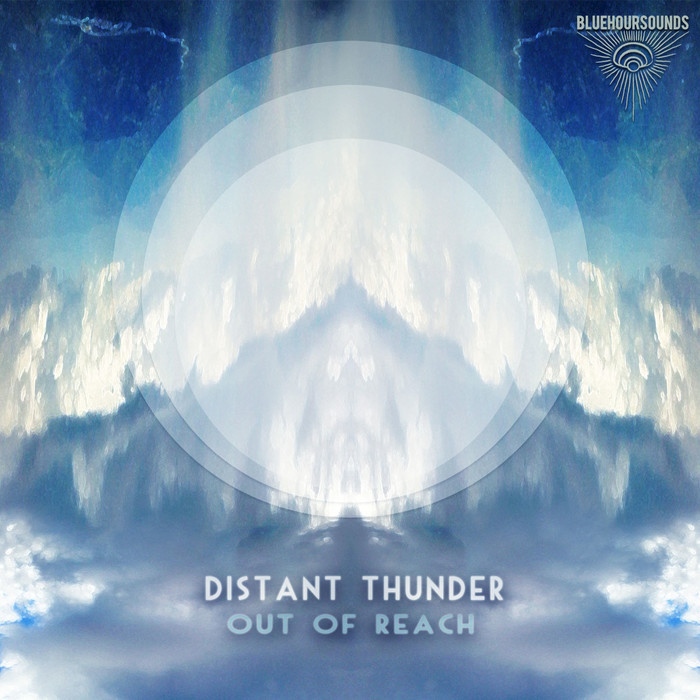 DISTANT THUNDER - Out Of Reach