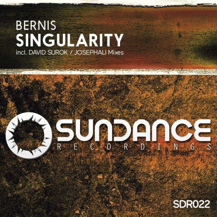 BERNIS - Singularity