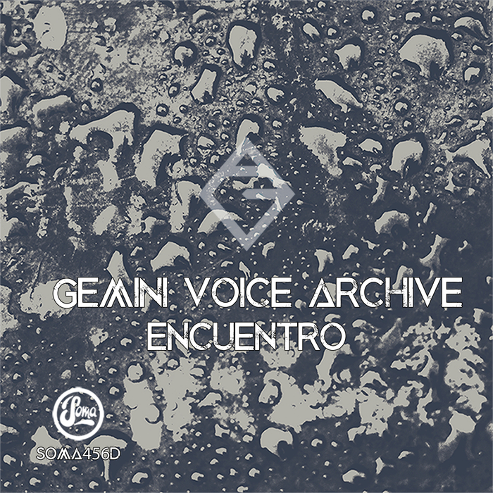 GEMINI VOICE ARCHIVE - Encuentro
