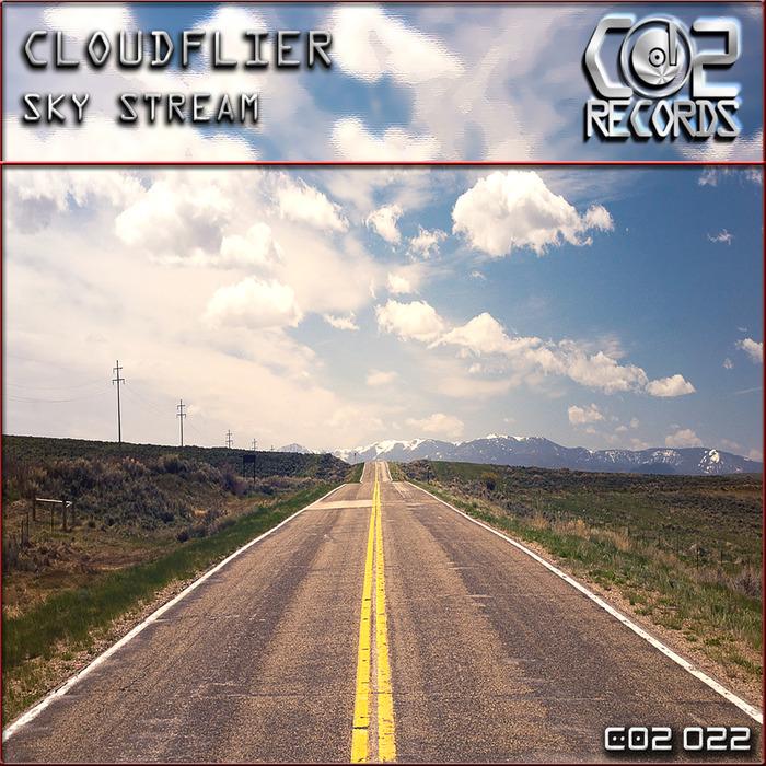 CLOUDFLIER - Sky Stream