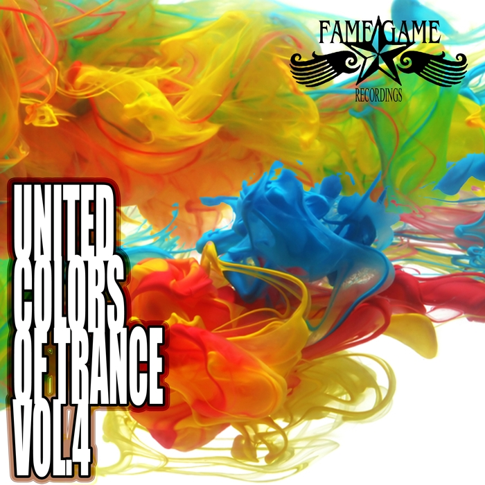 VARIOUS - United Colours Of Trance Vol 4