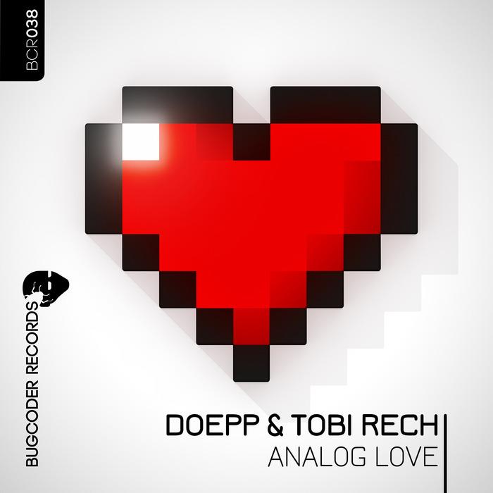 DOEPP/TOBI RECH - Analog Love