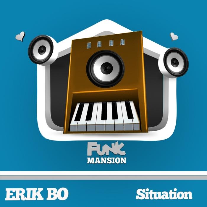 ERIK BO - Situation
