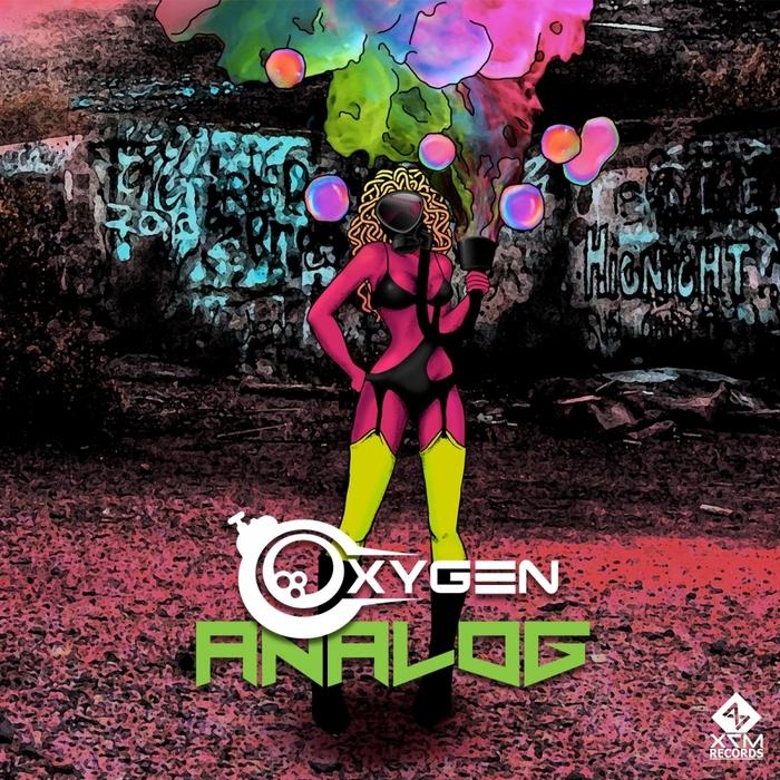 OXYGEN - Analog