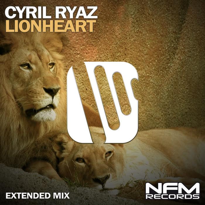CYRIL RYAZ - Lionheart