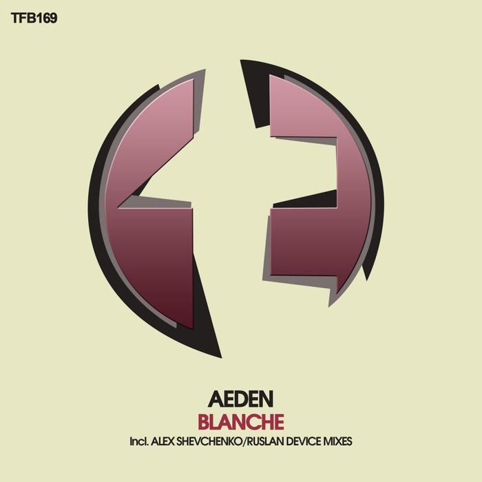 AEDEN - Blanche