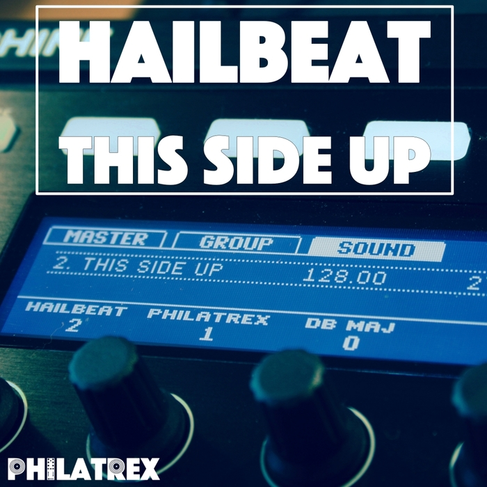 HAILBEAT - This Side Up