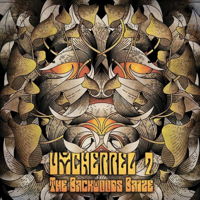 VARIOUS - Umcherrel 2/The Backwoods Baize