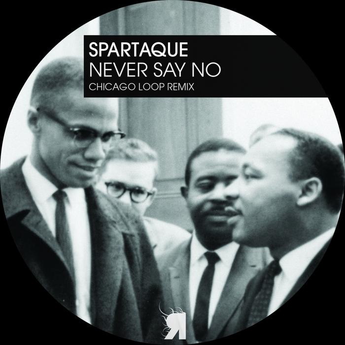 SPARTAQUE - Do It Right
